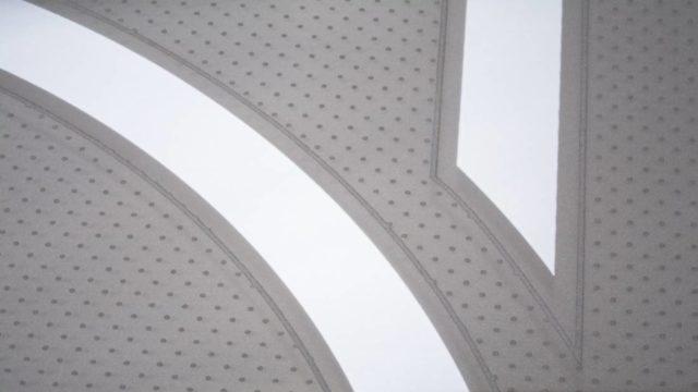 欧凯设计的KeraResin灶面。