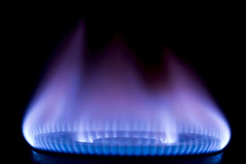 EuroKera gas cooking欧凯燃气烹饪方式