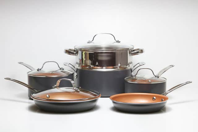 Best Pots And Pans For Induction Cooktops Eurokera